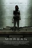 Morgan, (Blu-Ray)