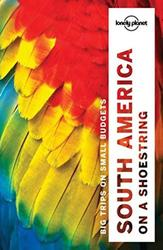 Lonely Planet South America...