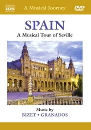 Spain: Musical Tour Of Seville