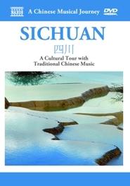 Travelogue - Sichuan