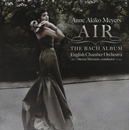 AIR- J.S BACH NO.1 ON BILLBOARD ALBUM CHART