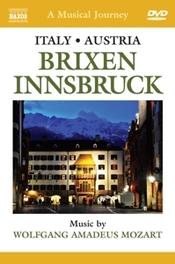 Italy/Austria: Brixen-Innsbruck