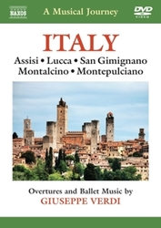 ITALY:A MUSICAL JOURNEY