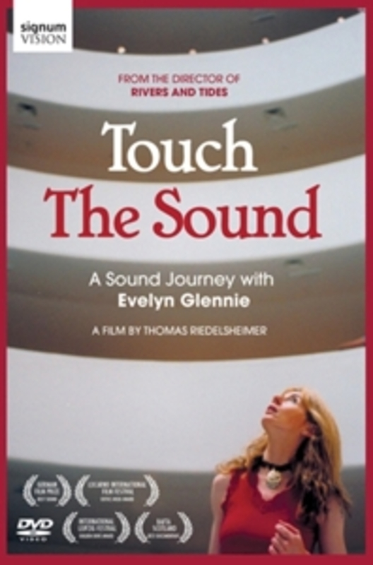 Touch The Sounde - A  Sound Journey