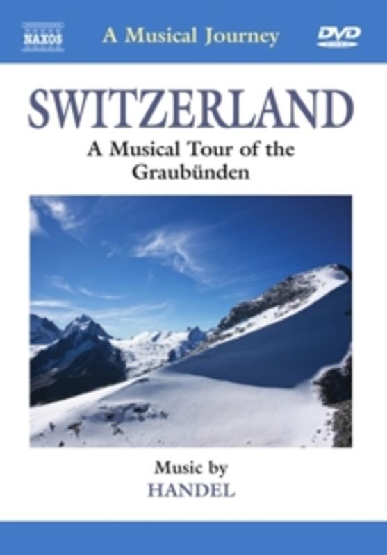 Switzerland: Graubunden
