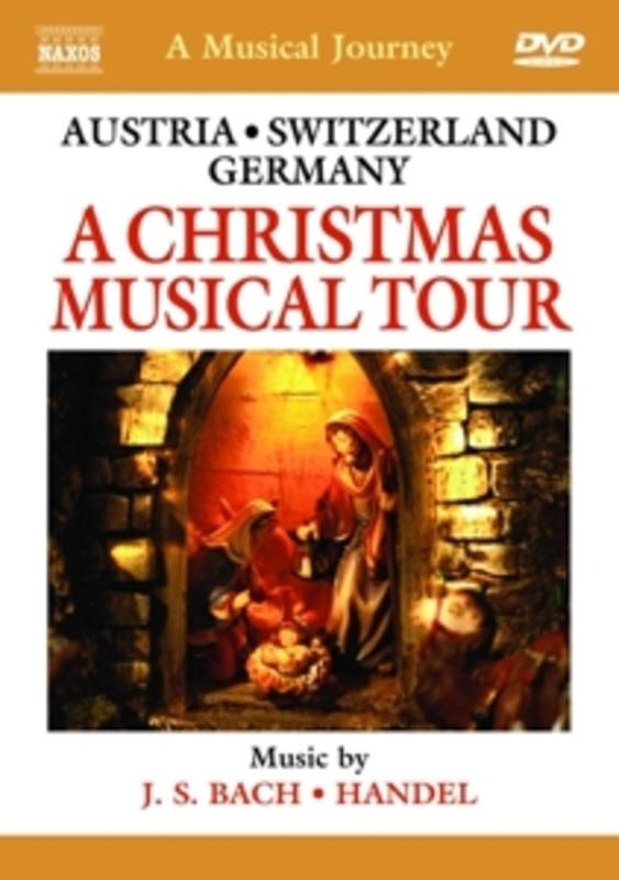 A Christmas Musical Tour