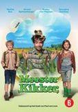 Meester Kikker, (DVD)