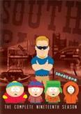 South park - Seizoen 19, (DVD)