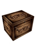 Western box, (DVD)