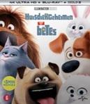 Huisdiergeheimen, (Blu-Ray...