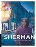 SHERMAN 07. DE LAATSTE ACTIE VAN LUDWIG, LONDEN