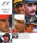 F1 - How it was, (Blu-Ray)