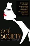 Cafe society, (DVD)