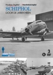 100 jaar Schiphol , (DVD). DVDNL