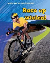 Race op wielen!