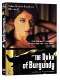 DUKE OF BURGUNDY