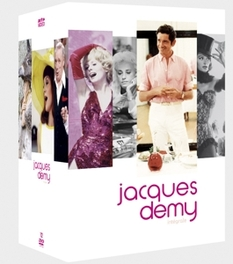 Integrale Jacques Demy
