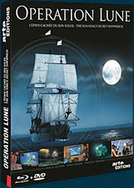 Operation Lune -Dvd+Br-