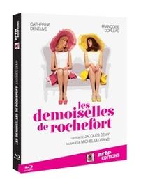 Les Demoiselles De..