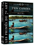 10 CANOES 150 SPEARS & 3