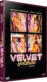 VELVET GOLDMINE FRENCH VERSION/PAL/REGION 2/W/EWAN MCGREGOR