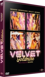 VELVET GOLDMINE FRENCH VERSION/PAL/REGION 2/W/EWAN MCGREGOR MOVIE, DVD