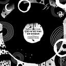 CECI N'EST PAS UN DISQUE LP+CD+MAGAZINE