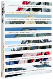 ARCHITECTURES VOL.8 NTSC/ALL REGIONS DOCUMENTARY, DVD