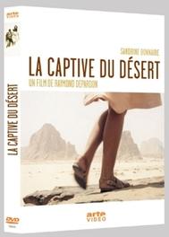 Captive Du Desert
