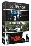 Best of suspense, (DVD)
