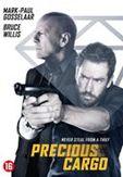 Precious Cargo (Dvd) -...