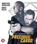 Precious Cargo (Bluray) -...