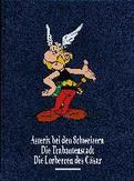 Asterix Gesamtausgabe 06