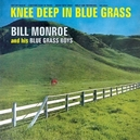 KNEE DEEP IN BLUEGRASS...