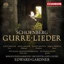 GURRE-LIEDER BERGEN P.O. &...