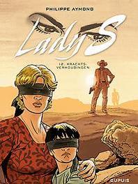 LADY S 12. KRACHTSVERHOUDINGEN LADY S, Aymond, Philippe, Paperback