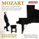 PIANO CONCERTOS VOL.1...