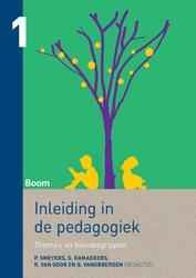 Inleiding in de pedagogiek: 1