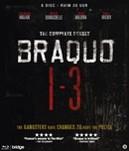 Braquo - Seizoen 1-3,...