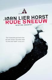 Rode sneeuw Horst, Jørn Lier, Ebook