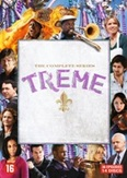 TREME - COMPLETE SERIES