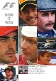 F1 - How it was, (DVD)