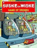 SUSKE EN WISKE 337. GAME OF DRONES