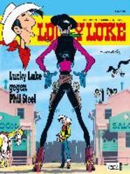 Lucky Luke 83 - Lucky Luke...