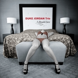 I SHOULD CARE Audio CD, JORDAN, DUKE -TRIO-, CD