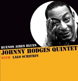 BUENOS AIRES BLUES JOHNNY HODGES, CD