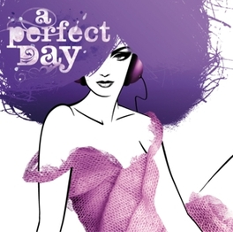 A PERFECT DAY Audio CD, V/A, CD