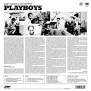 PLAYBOYS WITH PEPPER...
