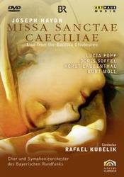 MISSA SANCTAE CAECILIAE,...