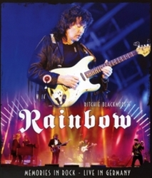 Ritchie Blackmore's Rainbow...